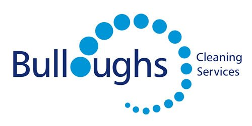 Bulloughs Window Cleaning Services Logo